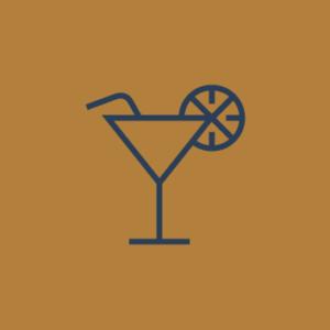cocktail principe bologna nuovo logo grafica bologna minerbio studio grafico agenzia di comunicazione