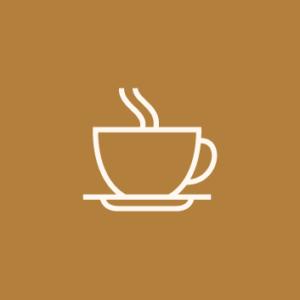 icon caffè nuovo logo grafica bologna minerbio studio grafico agenzia di comunicazione