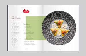 triangoli illustrazione minerbio social media pack packaging graphic design studio progettazione grafica agenzia di comunicazione minerbio bologna studio borghi