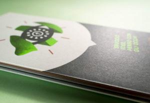 green brochure stampa agenzia grafica pubblicitaria comunicazione minerbio bologna logo creazione loghi professionali packaging siti web creare sito web professionale clienti
