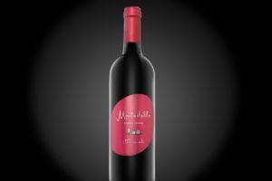 pack vino etichetta bella tre casali